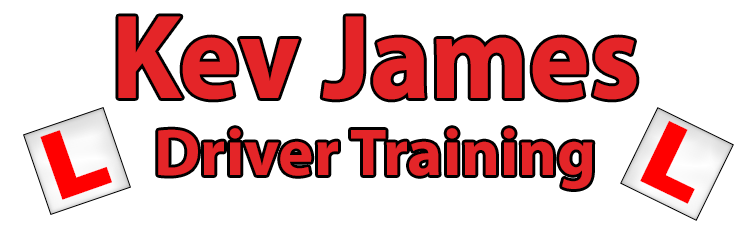 Kev James Driver Training
